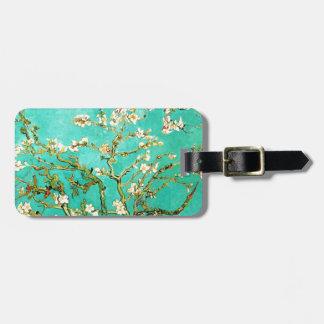 Blühender Mandelbaum Vincent van Goghs Kofferanhänger