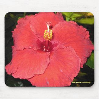 Blume cooler mousepad Entwurf