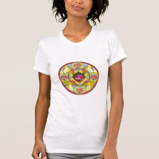 Blume des Mitleids T-shirts