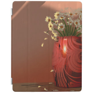 Blume Ipad Fall iPad Hülle