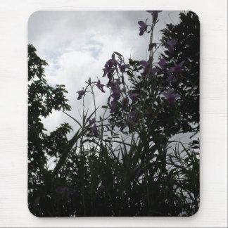 Blume Mousepad