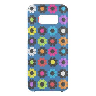 Blume Powerw Get Uncommon Samsung Galaxy S8 Hülle