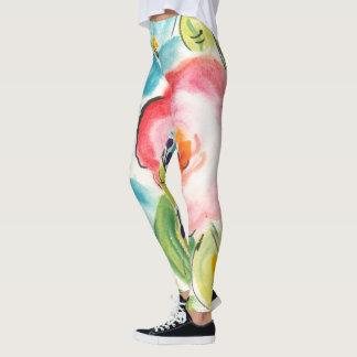Blumen-Freude II Leggings