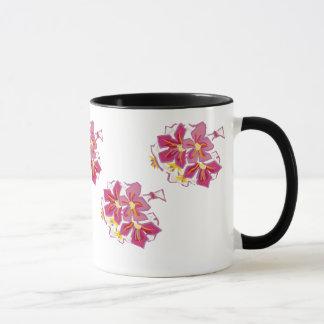 Blumen für Ihre Hochzeit Tasse