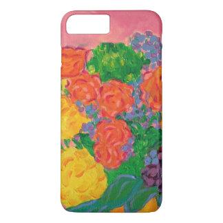Blumen für Karen iPhone 7 Plus Hülle