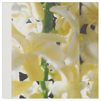 Blumen-Gewebe Stoff