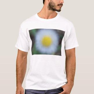 Blumen im Park T-Shirt