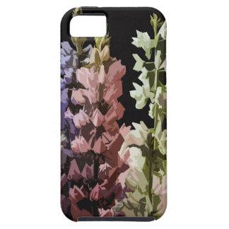 Blumen iPhone 5 Cover