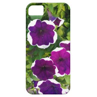 Blumen iPhone 5 Etui