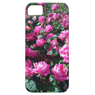Blumen iPhone 5 Schutzhüllen
