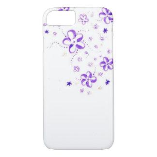 Blumen iPhone 7 Hülle