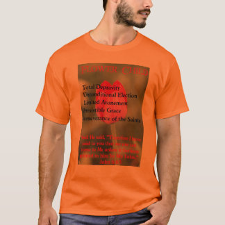 Blumen-Kind T-Shirt