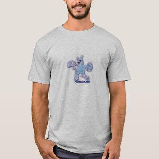 BLUMEN-MENSCH T-Shirt
