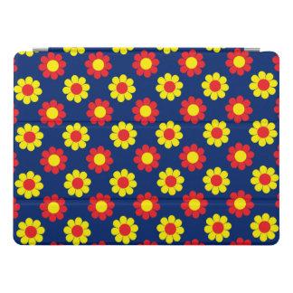 Blumen-Power iPad Pro Hülle