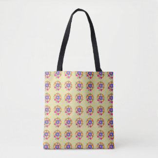 Blumen-Power… ;) Tasche