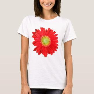 Blumen-T - Shirt