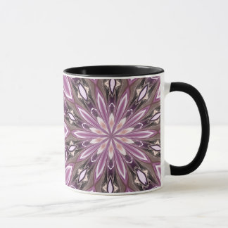 Blumen-Tänzer Tasse