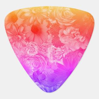 Blumenblumenstrauß-MischBlumen-Gänseblümchen Plektron