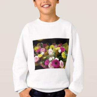 Blumenblüte Sweatshirt