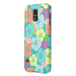 Blumenfall der Galaxie S5 Galaxy S5 Hülle