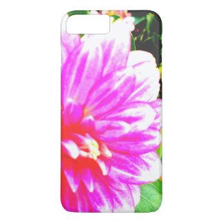 Blumenfall iPhone7 iPhone 8 Plus/7 Plus Hülle