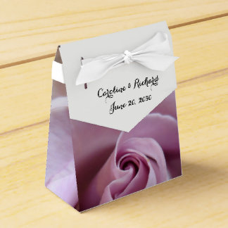 BlumenGastgeschenk Hochzeits-Zelt-Kästen Geschenkkartons