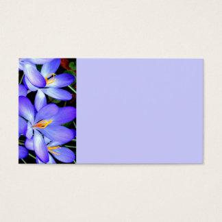 Blumengeschäft, Karten, 100 Satz, Visitenkarte