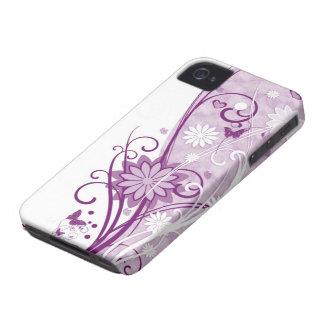 BlumeniPhone 4 4S Case-Mate-Fall