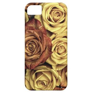 BlumenIPhone Fall iPhone 5 Hülle