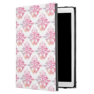 Blumenmuster iPad Profall ohne Kickstand