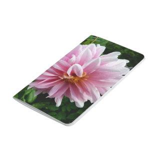 Blumennotizbuch Taschennotizbuch