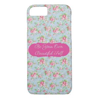 BlumenPhoneCase iPhone 7 Hülle