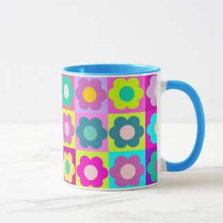 BlumenPopkunst Tasse