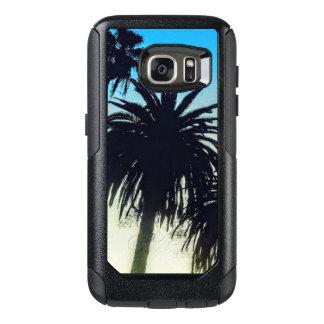Blumenstrauß der Palmen OtterBox Samsung Galaxy S7 Hülle