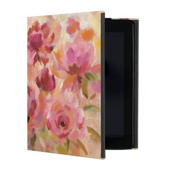 Blumenstrauß der Rosen Hülle Fürs iPad