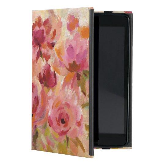 Blumenstrauß der Rosen iPad Mini Schutzhüllen