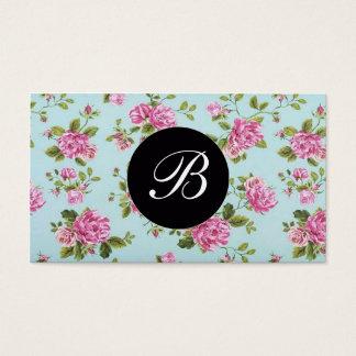 BlumenVisitenkarte Visitenkarte