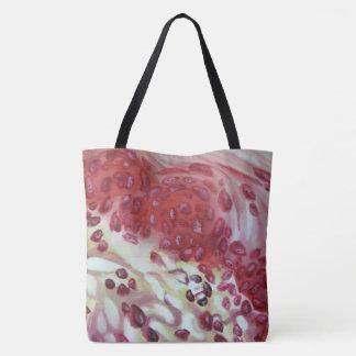 Blut-Arbeit - Taschen-Tasche Tasche