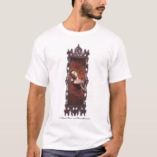Blut-Rosen - T - Shirt
