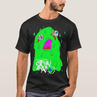 Bluten Blobman Shirt - Dunkelheit