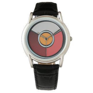 BMW roundie Schwanzlicht 2002 Armbanduhr