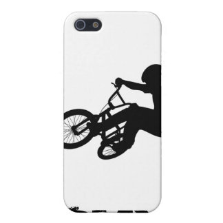 BMX iPhone 5 HÜLLE