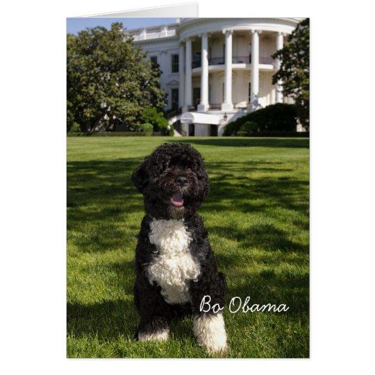 BO Obama Karte