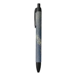 Boa-Bild-funkelnder Stift