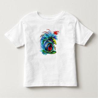 Bobbus das Kindly Geschöpf Kleinkind T-shirt