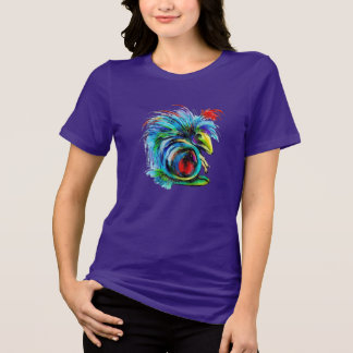 Bobbus das Kindly Geschöpf T-Shirt