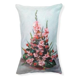 Bodegón der Blumen/Still life of flowers Haustierbett
