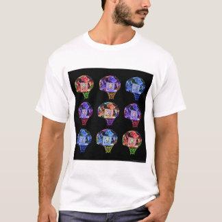 Boden-Spiel T-Shirt