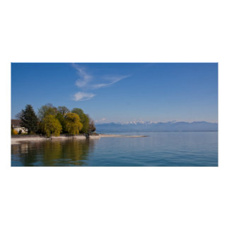 Bodensee Poster