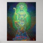 Bodhisattva digital - 2014 poster